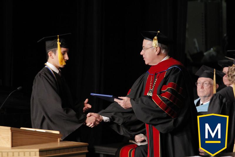Graduation Convocation Dipolma NB 044