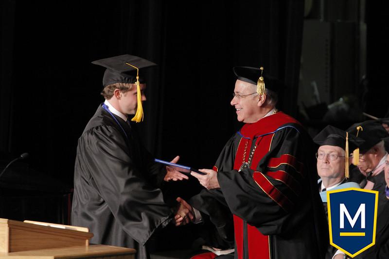 Graduation Convocation Dipolma NB 050