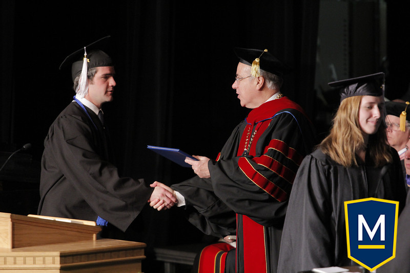 Graduation Convocation Dipolma NB 058