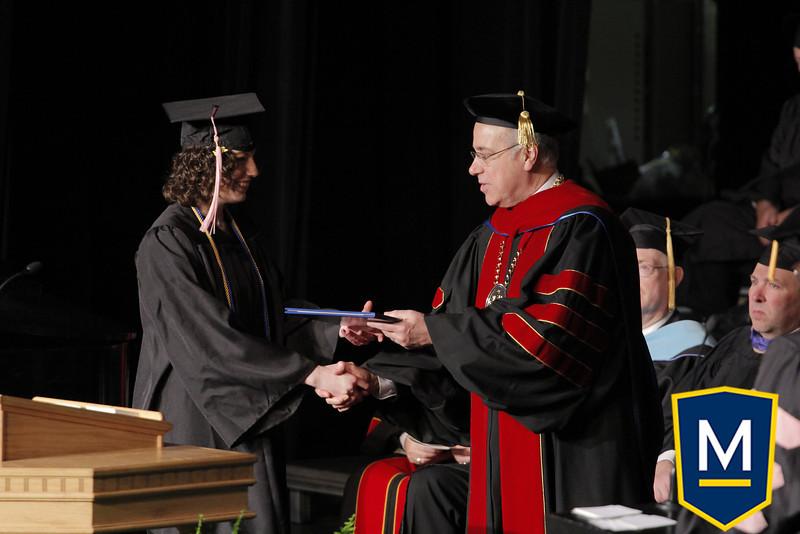 Graduation Convocation Dipolma NB 087