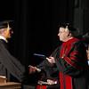 Graduation Convocation Dipolma NB 163