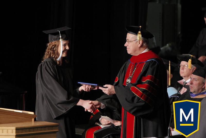 Graduation Convocation Dipolma NB 116