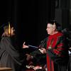 Graduation Convocation Dipolma NB 166