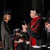 Graduation Convocation Dipolma NB 161