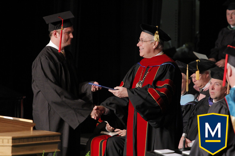 Graduation Convocation Dipolma NB 040