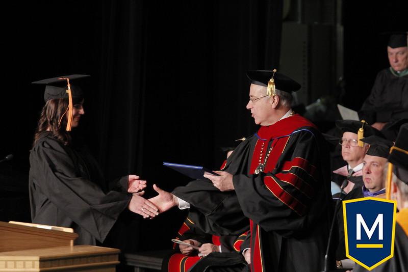 Graduation Convocation Dipolma NB 144