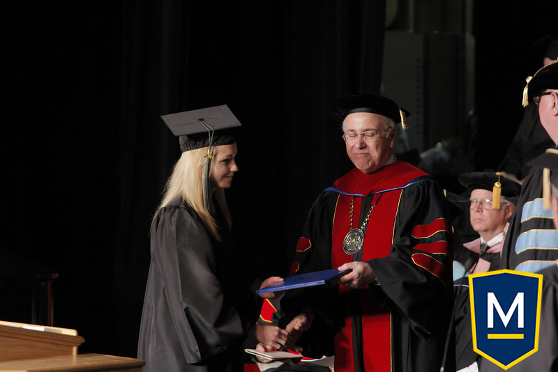 Graduation Convocation Dipolma NB 136
