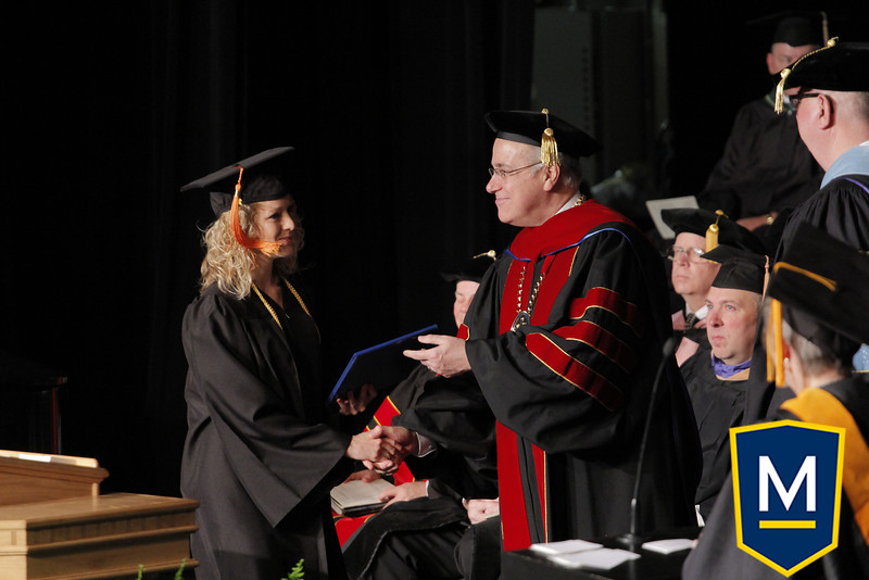 Graduation Convocation Dipolma NB 158