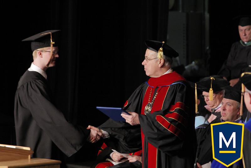 Graduation Convocation Dipolma NB 110