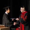 Graduation Convocation Dipolma NB 045