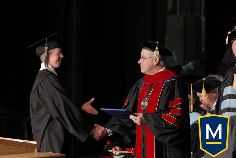 Graduation Convocation Dipolma NB 134