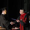 Graduation Convocation Dipolma NB 165