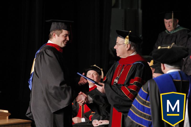 Graduation Convocation Dipolma NB 172
