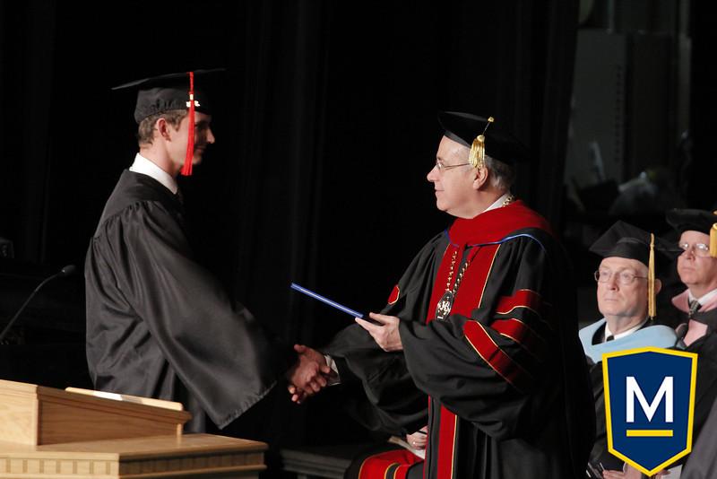 Graduation Convocation Dipolma NB 023
