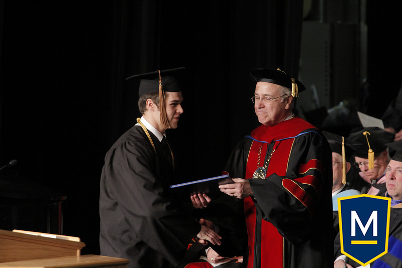 Graduation Convocation Dipolma NB 097