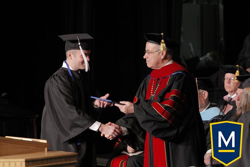 Graduation Convocation Dipolma NB 086