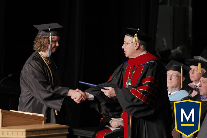 Graduation Convocation Dipolma NB 117