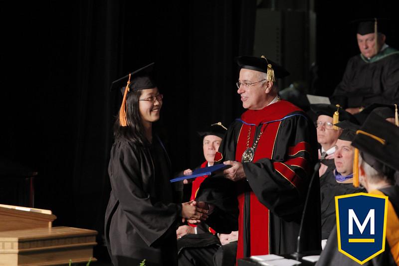 Graduation Convocation Dipolma NB 149