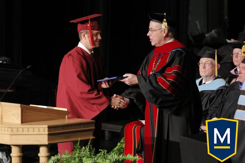 Graduation Convocation Dipolma NB 004