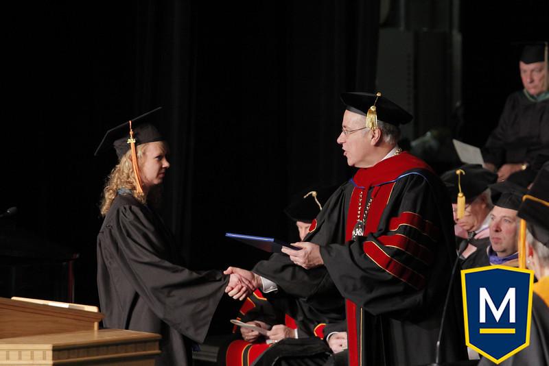 Graduation Convocation Dipolma NB 145