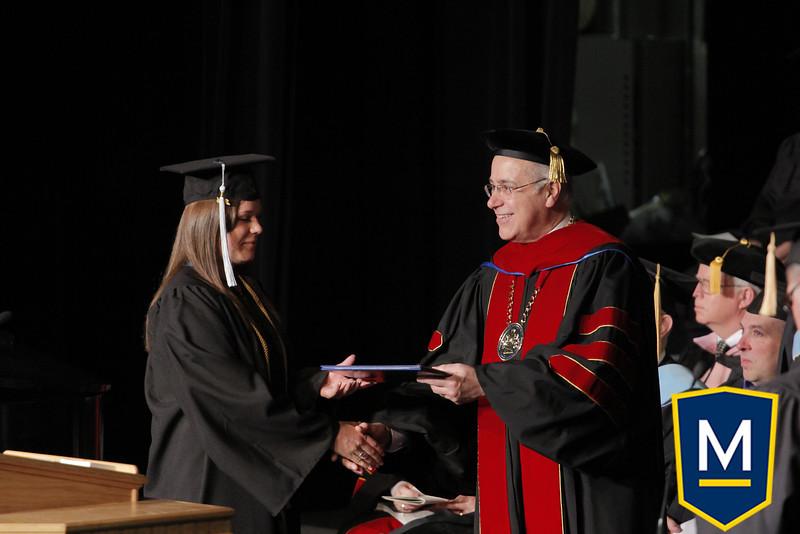 Graduation Convocation Dipolma NB 128