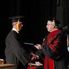 Graduation Convocation Dipolma NB 164