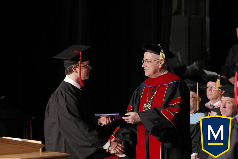Graduation Convocation Dipolma NB 035