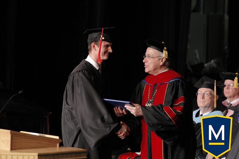 Graduation Convocation Dipolma NB 024