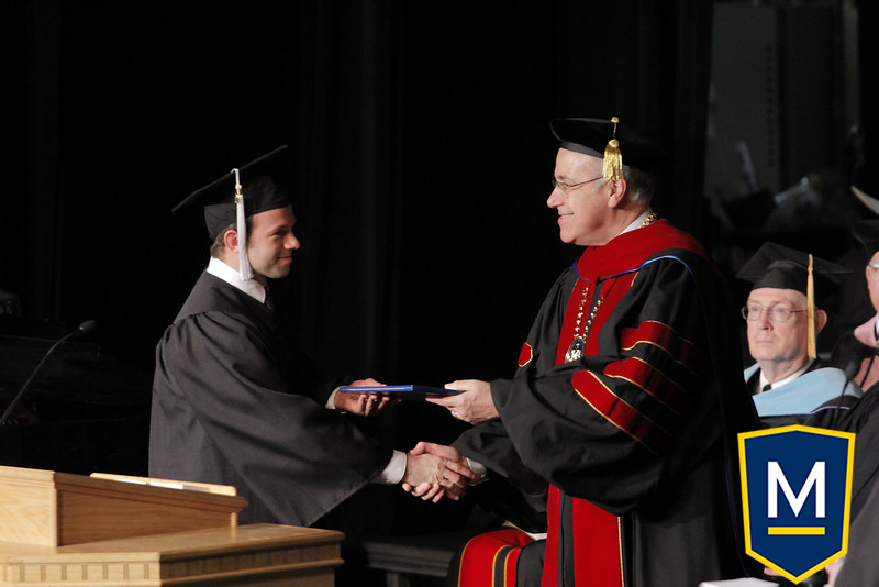 Graduation Convocation Dipolma NB 051