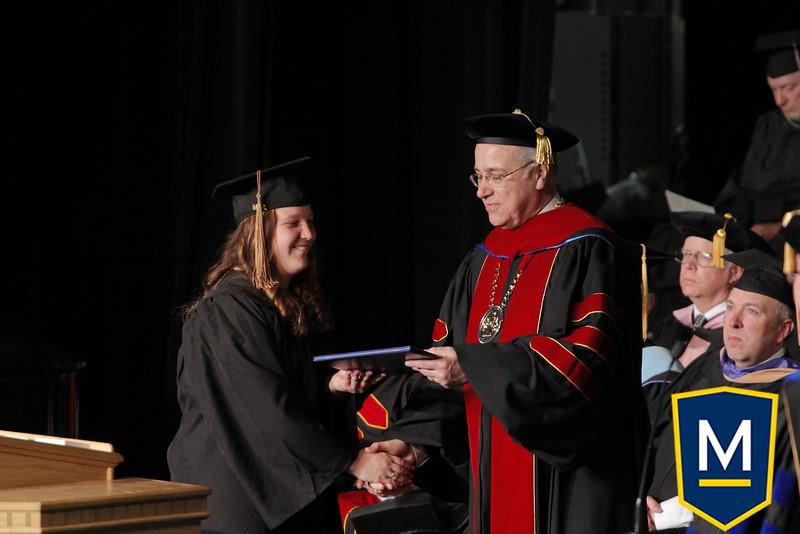 Graduation Convocation Dipolma NB 093