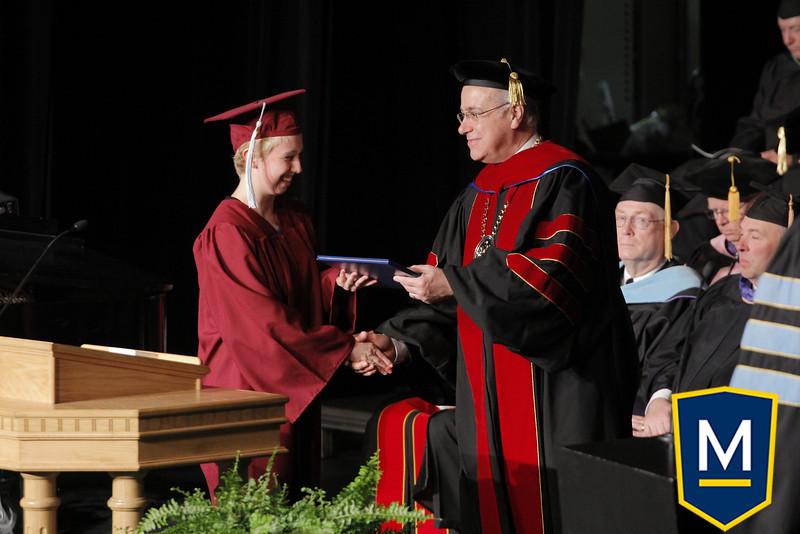 Graduation Convocation Dipolma NB 009