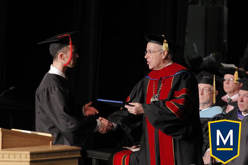 Graduation Convocation Dipolma NB 031