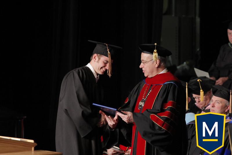 Graduation Convocation Dipolma NB 099