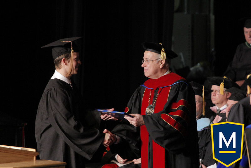Graduation Convocation Dipolma NB 109