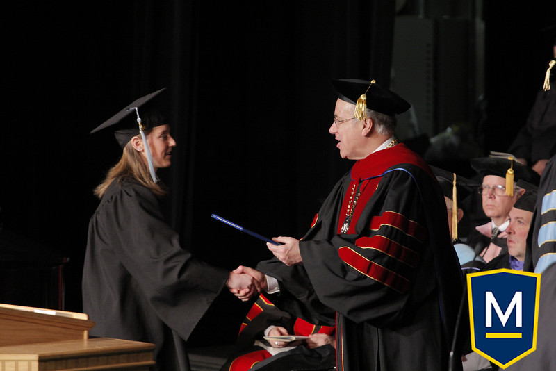 Graduation Convocation Dipolma NB 124