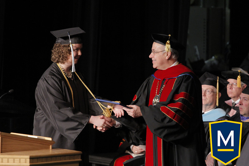 Graduation Convocation Dipolma NB 118