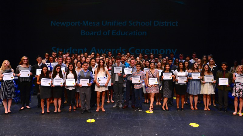 Student Awards Ceremony