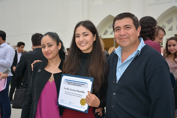 2017 Student Awards Ceremony
