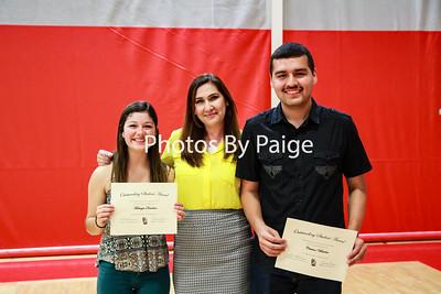 GHS Award 2016-16