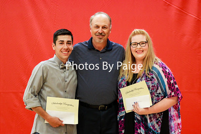 GHS Award 2016-18