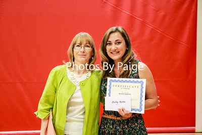GHS Award 2016-17