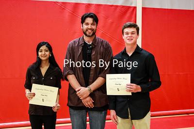 GHS Award 2016-21