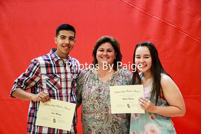 GHS Award 2016-19