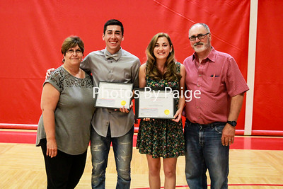 GHS Award 2016-7