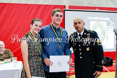 GHS Awards 2017-8