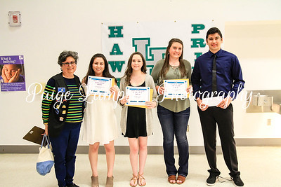 LRHS Awards 2017-20