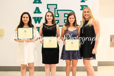 LRHS Awards 2017-22