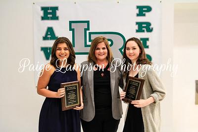 LRHS Awards 2017-18
