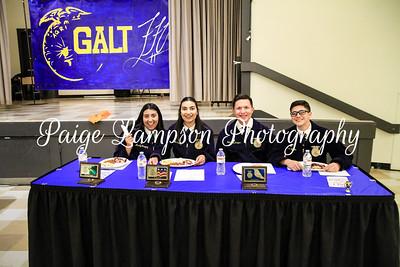 Galt FFA 2018-9