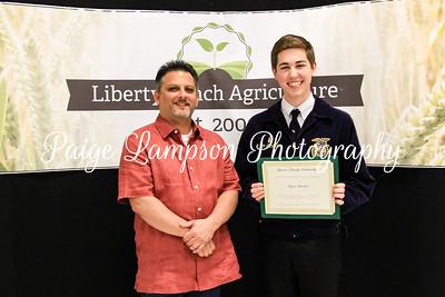 Liberty FFA 2018-19
